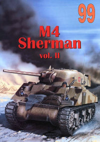 Modeling the Sherman Tank in 1/72nd Scale - References Page 1